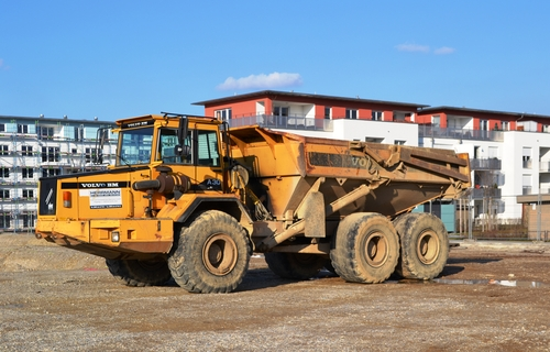 Pay for VOLVO BM A30 ARTICULATED DUMP TRUCK SERVICE REPAIR MANUAL