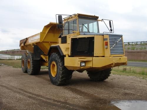 volvo a35c articulated dump truck service repair manual download rh tradebit com Volvo A35D volvo a35c service manual