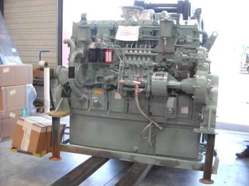 Hitachi Engine Parts : Hitachi s r y taa diesel engine excavator parts catalog