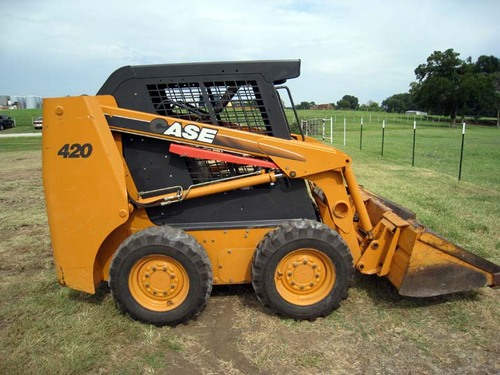 case 410 420 skid steer service repair manual download manuals a rh tradebit com Case 1845C Skid Steer Specs Case 1845C Skid Steer Specs