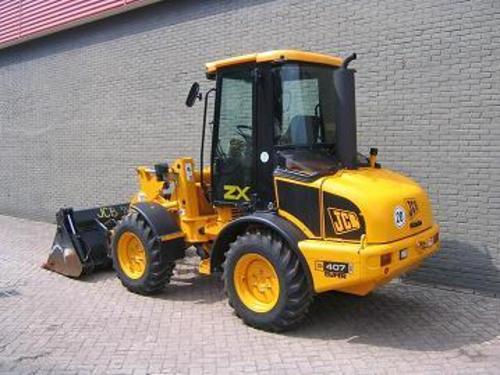 jcb 407zx super wheel loader parts catalog manual 4 download man rh tradebit com