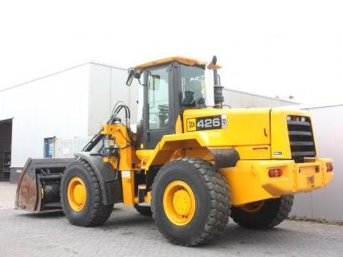 jcb 426 wheel loader parts catalog manual 2 download manuals am rh tradebit com JCB 260 JCB 260