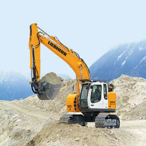 Pay for LIEBHERR R924 LITRONIC EXCAVATOR OPERATORS OPERATING MANUAL (Serial no. from: 6400) #3