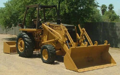 case 480f 480f ll construction king backhoe loader service repair m rh tradebit com Case 480F Loader Case 480F Specs