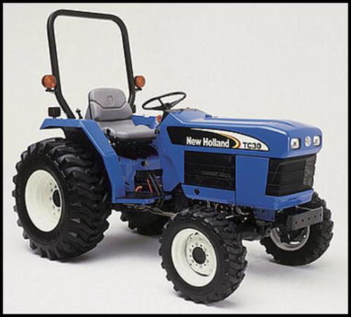 new holland tc30 tractor operators manual download manuals rh tradebit com new holland tc30 operators manual free new holland tc30 tractor owners manual