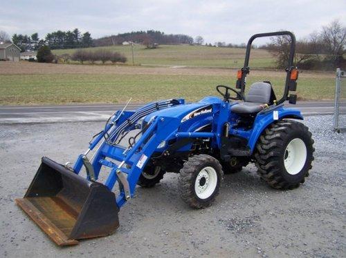 new holland tc29da tc33da tractor operators manual download manua rh tradebit com New Holland TC33 Review New Holland TC33DA Parts