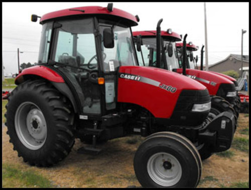 Case Ih Jx70 Jx80 Srvice Manuals And Parts Listing
