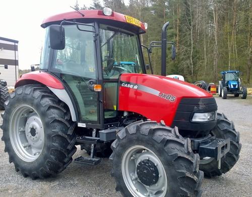 case ih jx55 jx65 jx75 jx85 jx95 tractor operators manual downloa rh tradebit com case jx55 owners manual Case IH