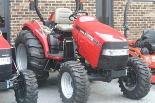 case ih dx35 dx40 dx45 tractor operators manual download manuals rh tradebit com