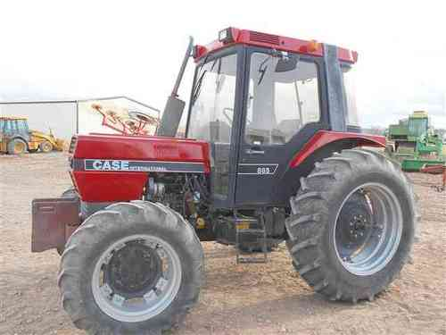 Pay for CASE IH 885 TRACTOR OPERATORS MANUAL