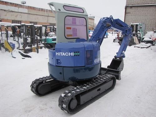 Hitachi Engine Parts : Hitachi ex ur mini excavator engine parts catalog manual