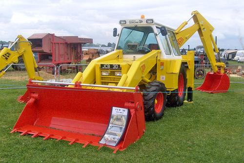 jcb 3d 2 backhoe loader parts catalog manual ser number 0029000 rh tradebit com JCB Tractors JCB Card
