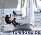 Thumbnail CORONADO 15 TUNING GUIDE 85 Pages SAIL ING