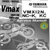 Thumbnail Yamaha_VMX12(N.NC-K.KC,M_MC)_  2 in 1 Service_Manual & Owners Guide .doc