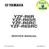 Thumbnail Yamaha_YZF-R6(R,SR,RC,SRC)_2003_Service_Repair_Maintenance Manual
