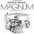Thumbnail KOHLER Magnum MV16 MV18 MV20 Service Repair Manual Twin Cylinder