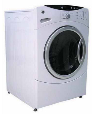 Pay for Whirlpool GE Frontload Washer Repair Manual for models  WBVH