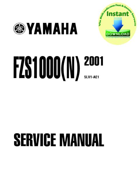 yamaha fz 07 owners manual pdf