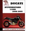 Thumbnail Ducati Hypermotard 1100S parts manual (catalogue) 2008 2009 Pdf Download ( English,German,Italian,Spanish,French)