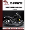 Thumbnail Ducati Multistrada 1200 parts manual (catalogue) 2010 Pdf Download ( English,German,Italian,Spanish,French)