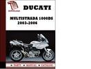 Thumbnail Ducati Multistrada 1000DS parts manual (catalogue) 2003 2004 2005 2006 Pdf Download ( English,German,Italian,Spanish,French)