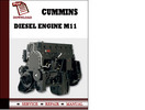 Thumbnail Cummins Service Diesel Engine M11 Plus Operation and Maintenance Manual Download Now