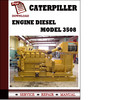 Thumbnail Caterpiller Engine Diesel Model 3508 Techinical Manual Maintenance Manual Pdf Download