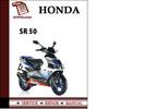 Thumbnail Aprilia SR 50 Workshop Service Repair Manual Pdf Download