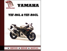 Thumbnail Yamaha YZF-R6L & YZF-R6CL Workshop Service Repair Manual Pdf Download