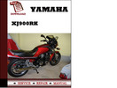 Thumbnail Yamaha XJ900RK Workshop Service Repair Manual Pdf Download