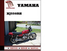 Thumbnail Yamaha XJ550RH Workshop Service Repair Manual Pdf Download