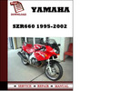 Thumbnail Yamaha SZR660 1995-2002 Workshop Service Repair Manual Pdf Download