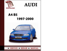 Thumbnail Audi A4 B5 1997 1998 1999 2000 Workshop Service Repair Manual Pdf Download