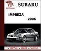 Thumbnail Subaru Impreza 2006 Workshop Service Repair Manual Pdf Download