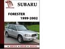 Thumbnail Subaru Forester 1999 2000 2001 2002 Workshop Service Repair Manual Pdf Download