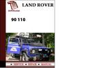 Thumbnail Land Land Rover 90 110 Workshop Service Repair Manual Pdf Download