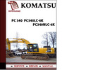 Thumbnail Komatsu PC25-1 PC30-7 PC40-7 PC45-1 Workshop Service Repair Manual Pdf Download