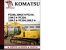 Thumbnail Komatsu PC200, 200LC-6 PC210,210LC-6  PC220,220LC-6  PC230,230LC-6 Workshop Service Repair Manual Pdf Download