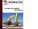 Thumbnail Komatsu PC1100-6  PC1100SP-6  PC1100LC-6  Workshop Service Repair Manual Pdf Download