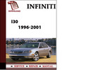 Thumbnail Infiniti I30 1996 1997 1998 1999 2000 2001 Workshop Service Repair Manual Pdf Download