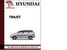 Thumbnail Hyundai Trajet Workshop Service Repair Manual Pdf Download