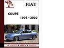 Thumbnail Fiat Coupe 1993 - 2000 Workshop Service Repair Manual Pdf Download