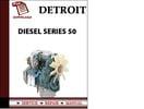 Thumbnail Detroit Diesel Series 50 Workshop Service Repair Manual Pdf Download