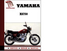 Thumbnail Yamaha XS750 Workshop Service Repair Manual Pdf Download