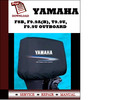 Thumbnail Yamaha F8B, F9.9A(B), T9.9U, F9.9U Outboard Workshop Service Repair Manual Pdf Download