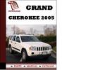 Thumbnail Grand Cherokee 2005 Parts Manual (Catalog) Pdf Download