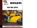 Thumbnail Ducati 999 RS 2004 Workshop Service Repair Manual Pdf Download