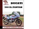 Thumbnail Ducati 500 SL Pantah Workshop Service Repair Manual Pdf Download