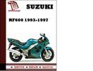 Thumbnail Suzuki RF600 1993 1994 1995 1996 1997 Workshop Service Repair Manual Pdf Download