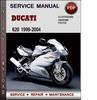 Thumbnail Ducati 620 1999-2004 Factory Service Repair Manual Download Pdf